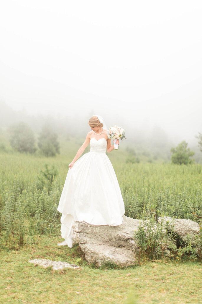 Las 6 claves para no estresarte el día de tu boda - Jillian Michelle Photography