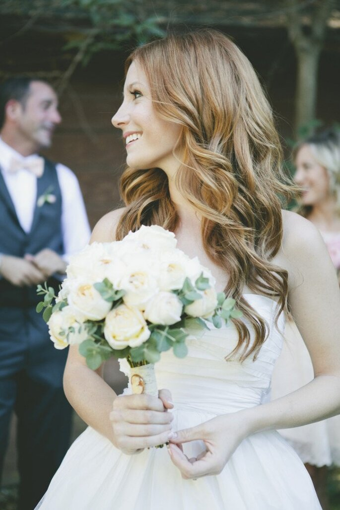 10 tratamientos de belleza que no deberás hacer antes de la boda - Foto Edward Scott