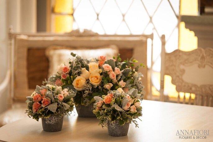 Annafiori Flowers & Deco