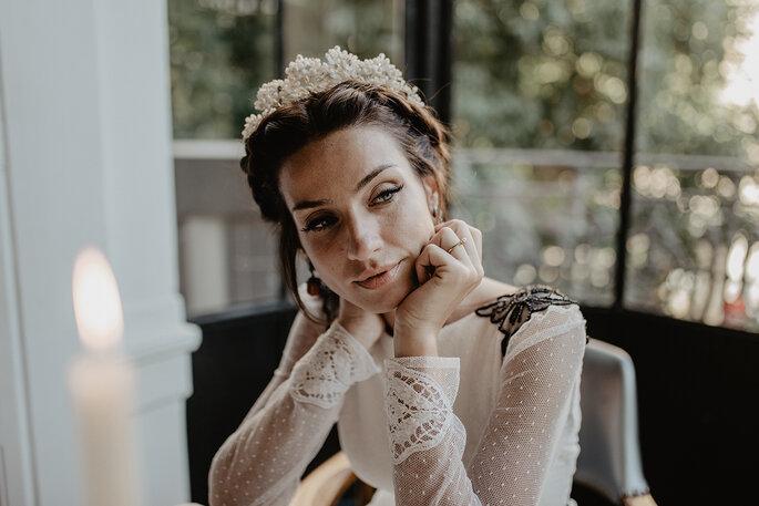 Rebeca Scabrós - The Northern Girl