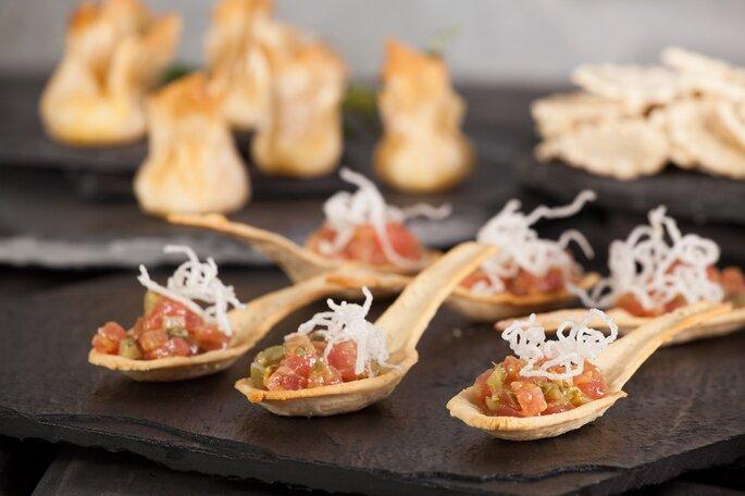 Foto: Bodega y cocina