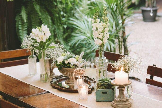 Lavanda Decorações - Festa de noivado