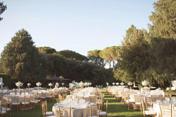 Villa degli Orazi | Foto: Fotomonteverde