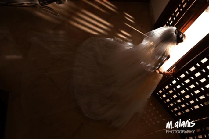 No busques sorprender a los demás y disfruta al máximo las fotos en tu boda - Foto Mauricio Alanis