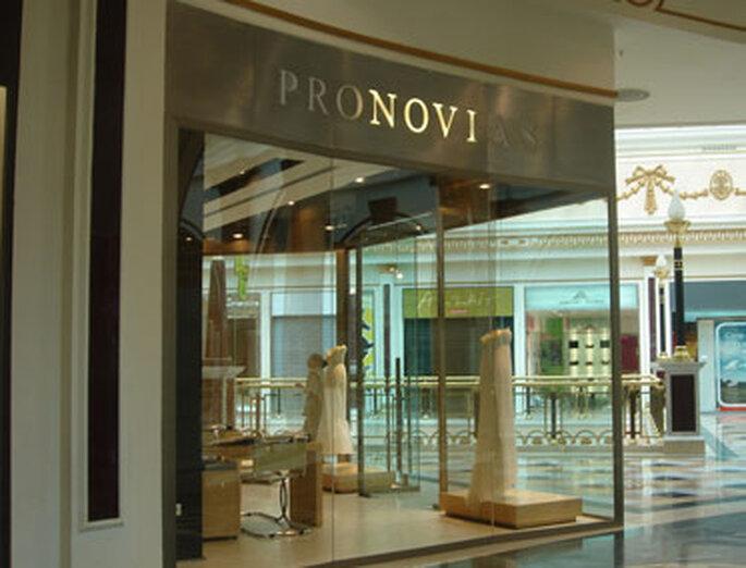 Boutique Pronovias