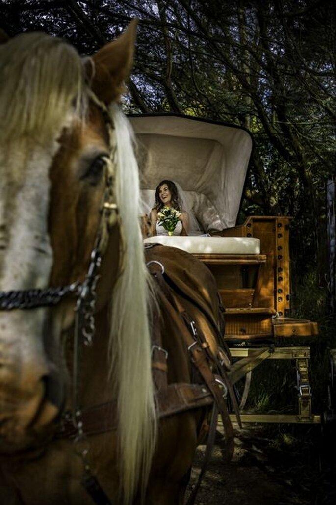 Bendita Boda Wedding Planner Bogotá