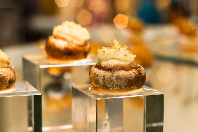 DA Gastronomia. Foto: divulgação