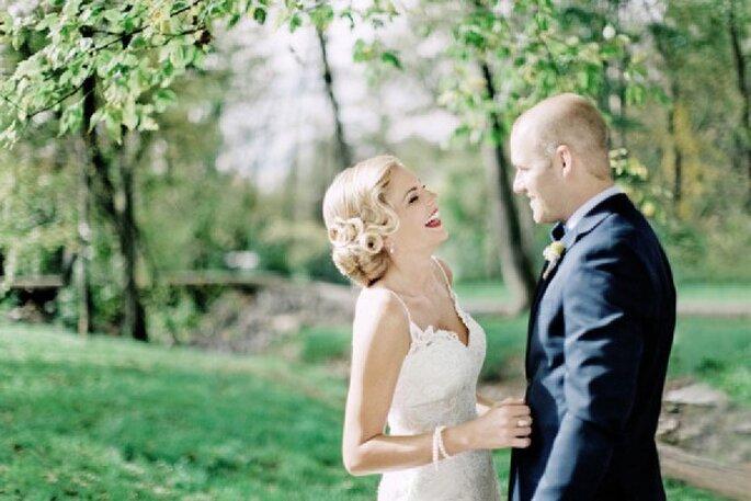 8 cosas a las que no debes renunciar en tu relación de pareja - Leslee Mitchell