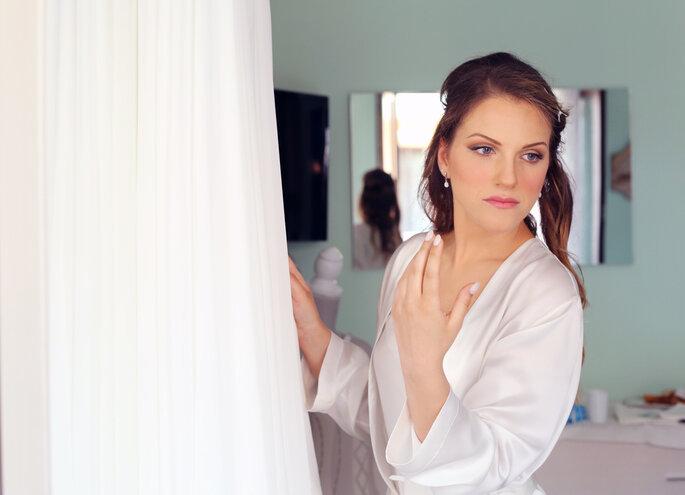 Maria Serena Magliulo Make up Artist