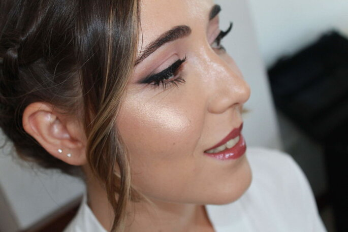 Patrícia Ferrer Makeup Artist