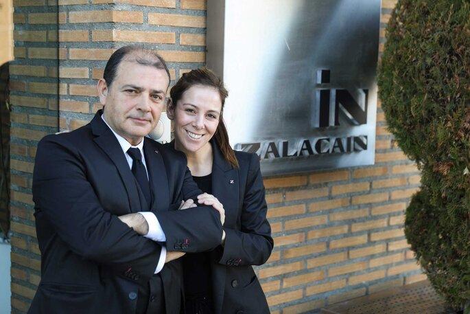 Zalacaín La Finca