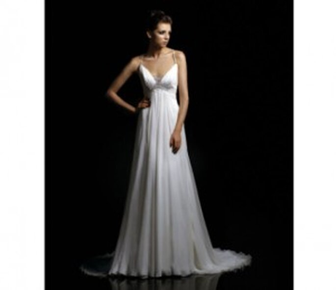 Vestido de Noiva Gêmeos