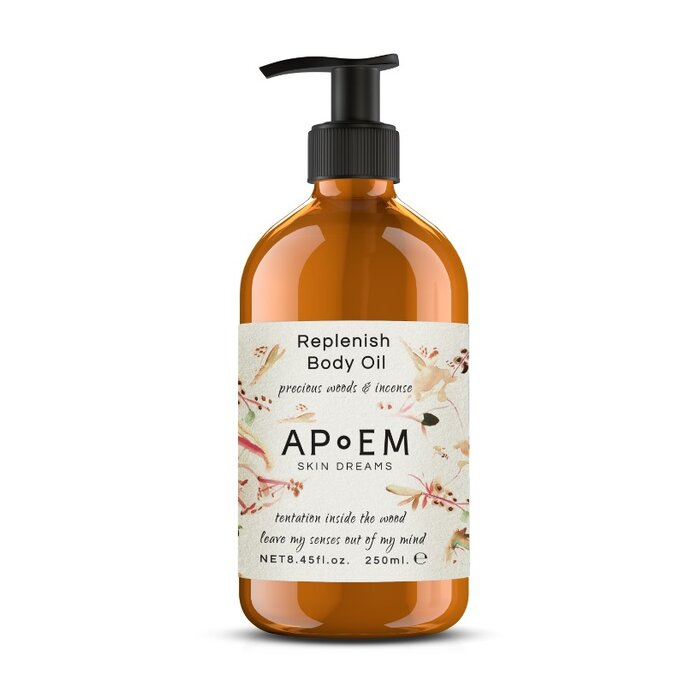 Replenish Body Oil de APOEM