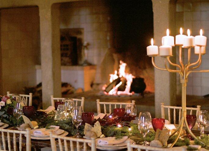 The Quinta - My VIntage WeddingThe Quinta - My VIntage Wedding