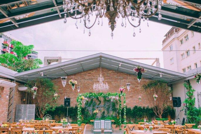 Casa Quintal