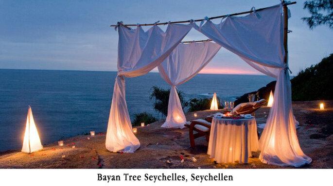 Bayan Tree Seychelles, Seychellen