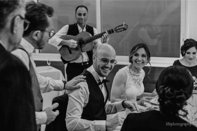 Matrimonio Ana e Carmine