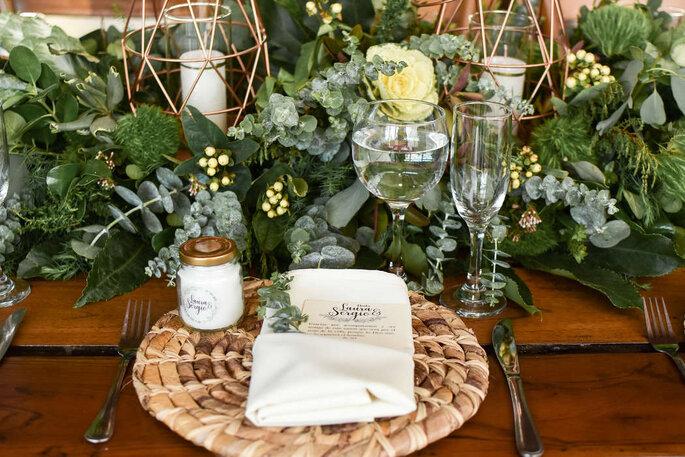 Adriana Franco Wedding & Event Planner