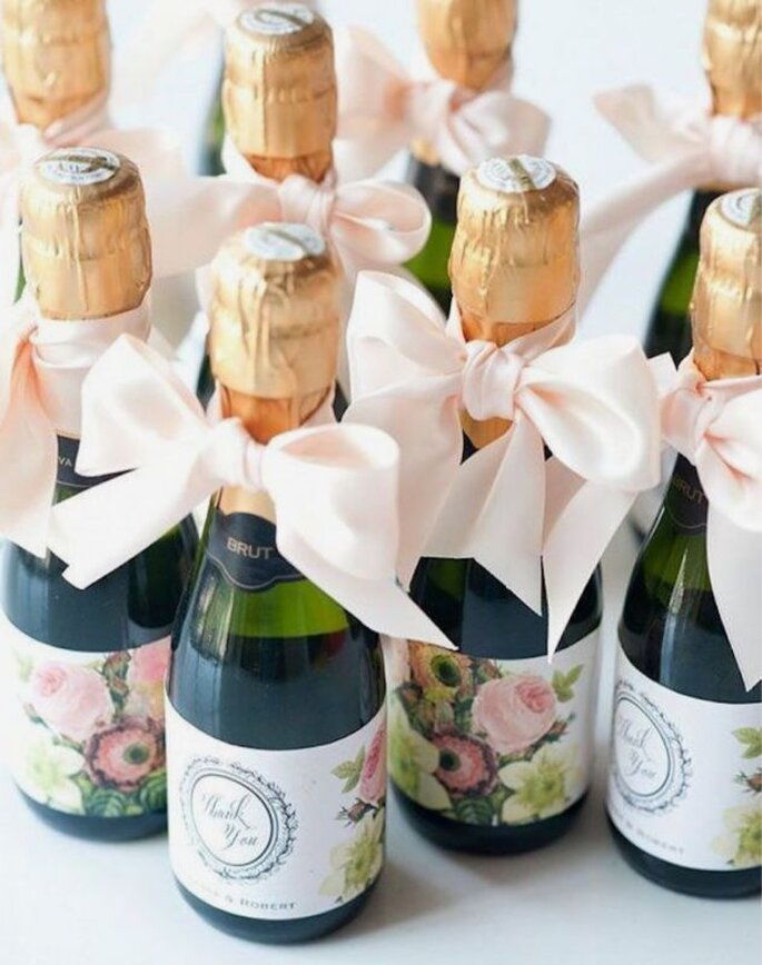 Chic Happens - Welcome Gifts