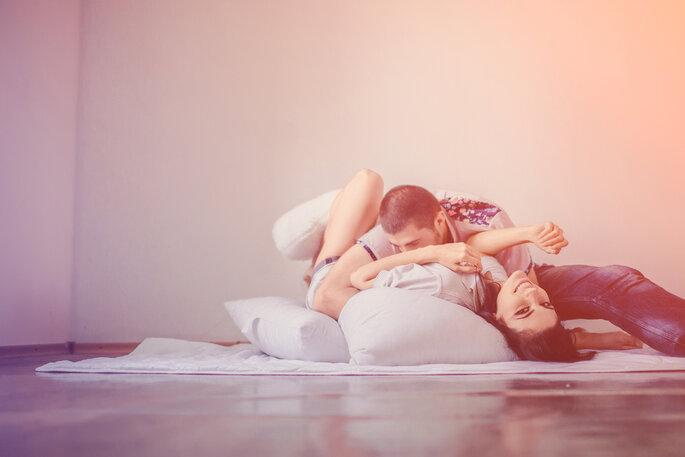 Foto: Nata Sdobnikova vía Shutterstock