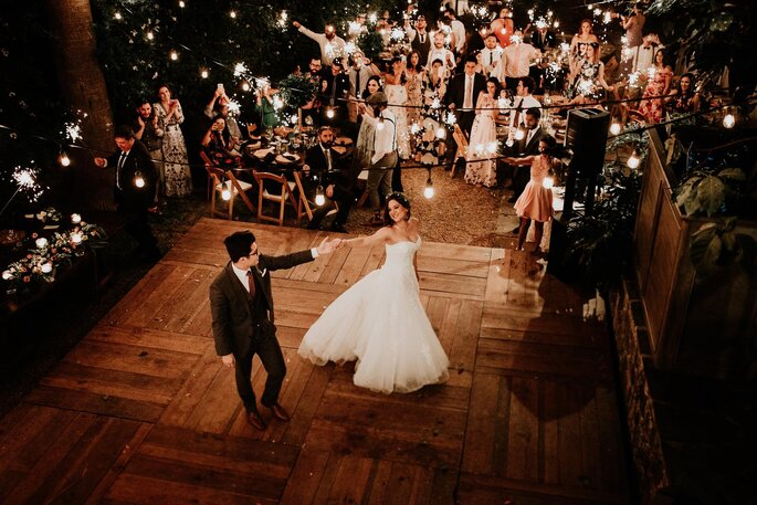 Cómo hacer la lista de invitados para tu boda