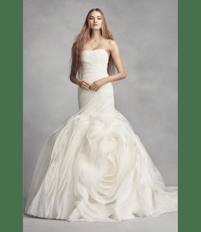 Vestidos de novia exclusivos en mexico