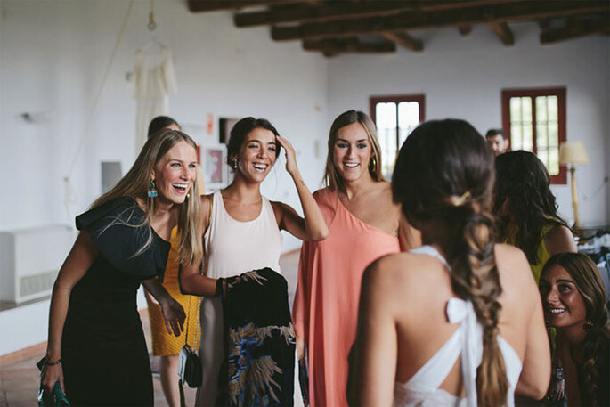 frases para la novia