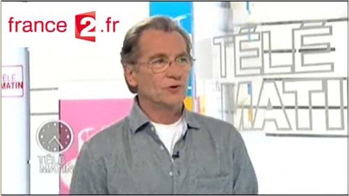 Zankyou en el programa France2 Télématin