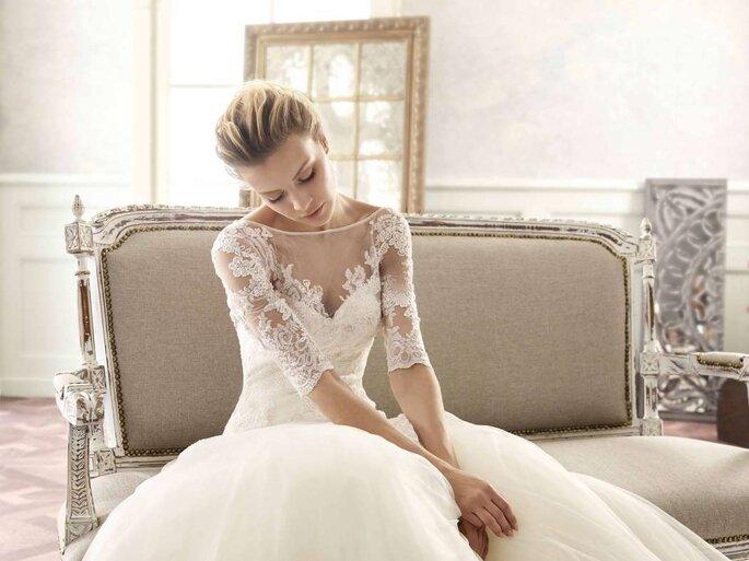 Foto: Valkengoed Wedding Fashion