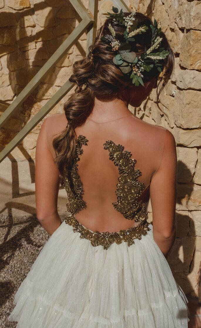 Peluquería Imperio Novias peluquería novias Alicante