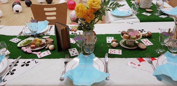Com'Lo, wedding planner en Essonne