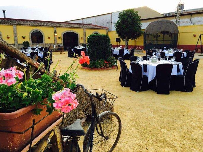 Hacienda Las Marías