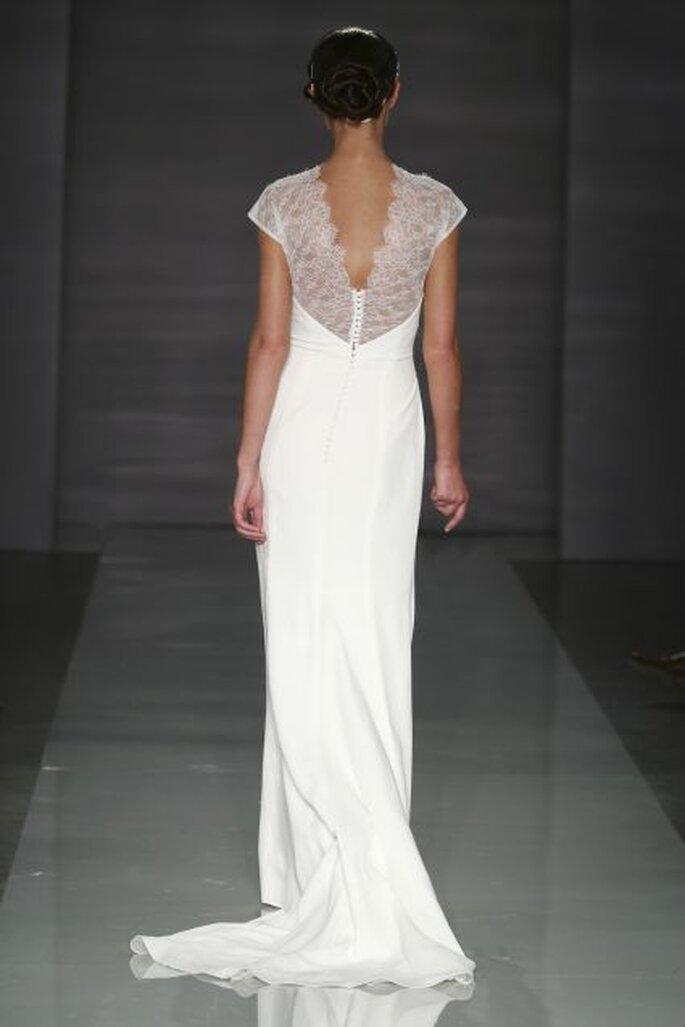 Robe de mariée Cymbeline 2014 - Modèle Hinka