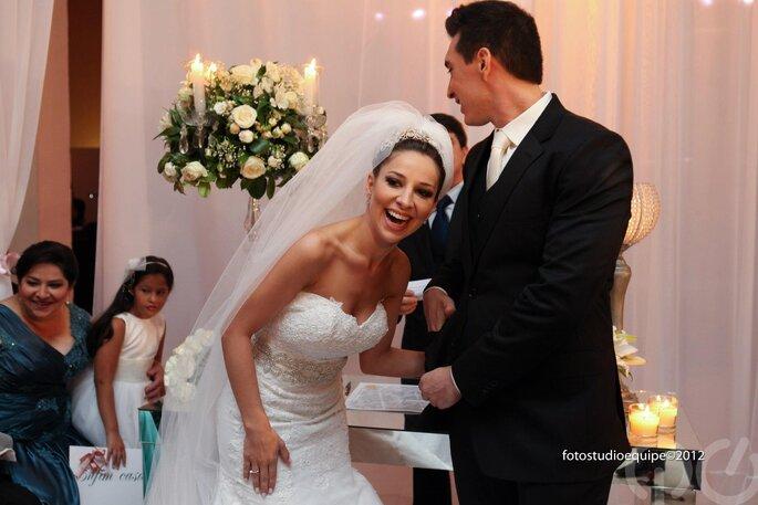 planejamento e cerimonial de casamento
