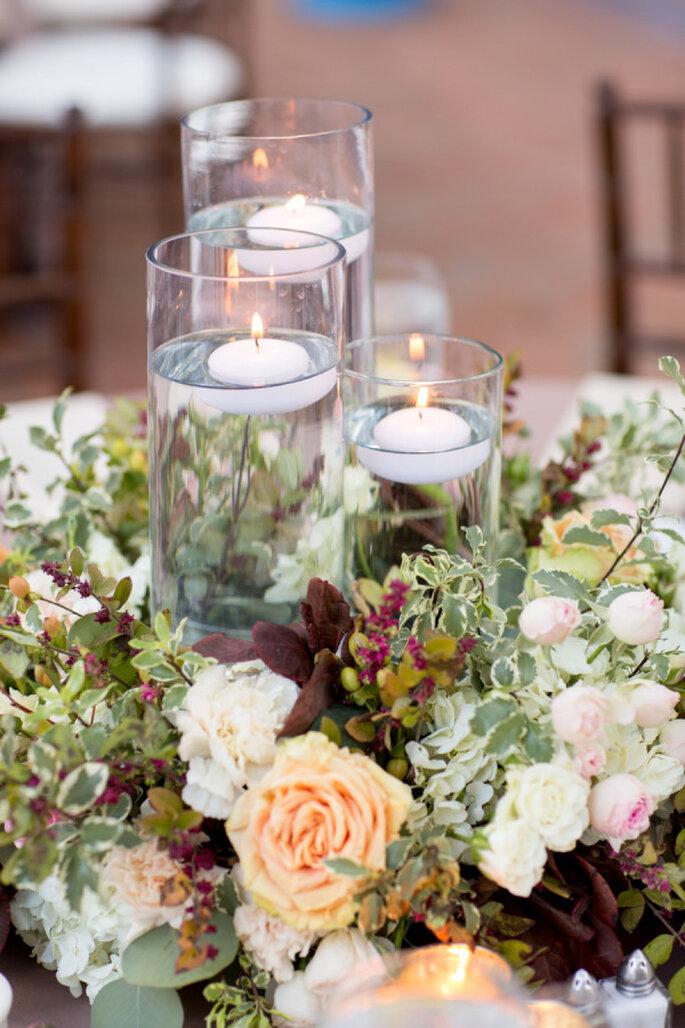 Velas para tu boda 2016 - Michael & Anna Costa Photography ~ Anna Costa