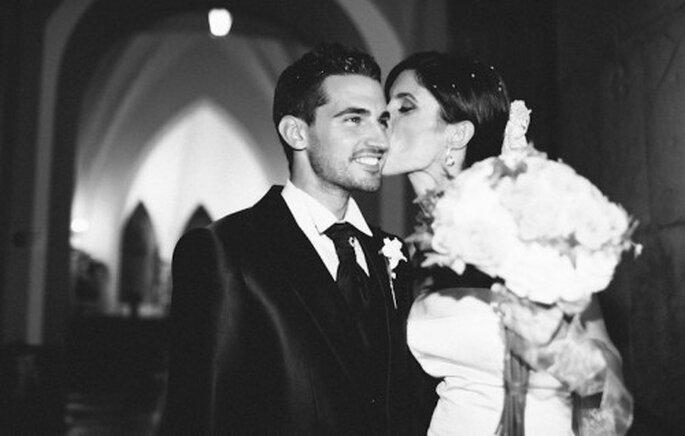 Planea la mejor boda organizando tu presupuesto - Foto fotocinedeboda.com