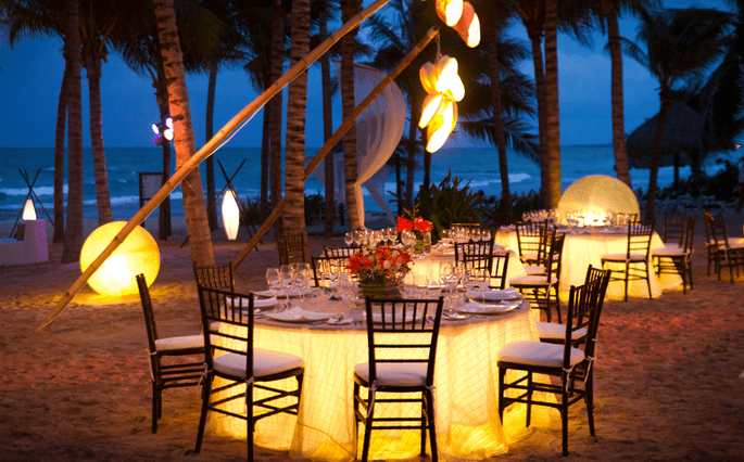 Ocean Breeze Hotels Nuevo Vallarta