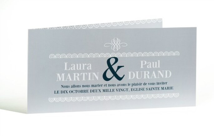 Sur Planet-cards, vous trouverez toute la carterie nécessaire pour votre mariage