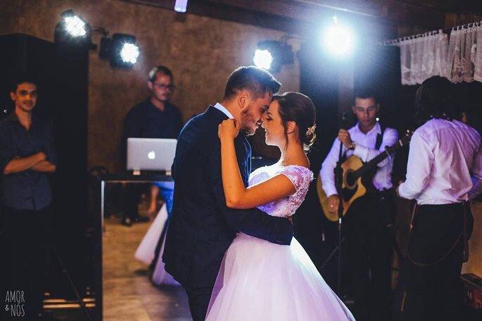 Como escolher as músicas do meu casamento