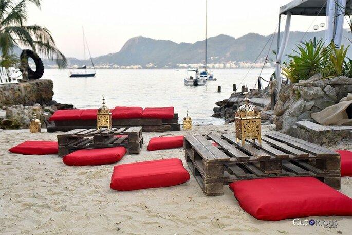 Guarderya Beach Club
