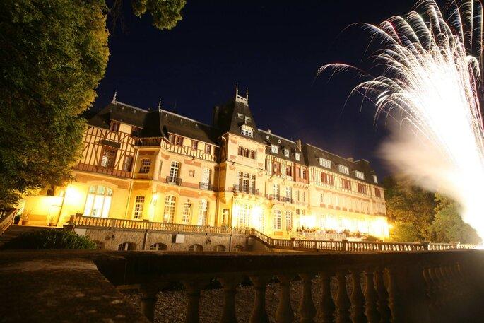 Château Montvillargenne