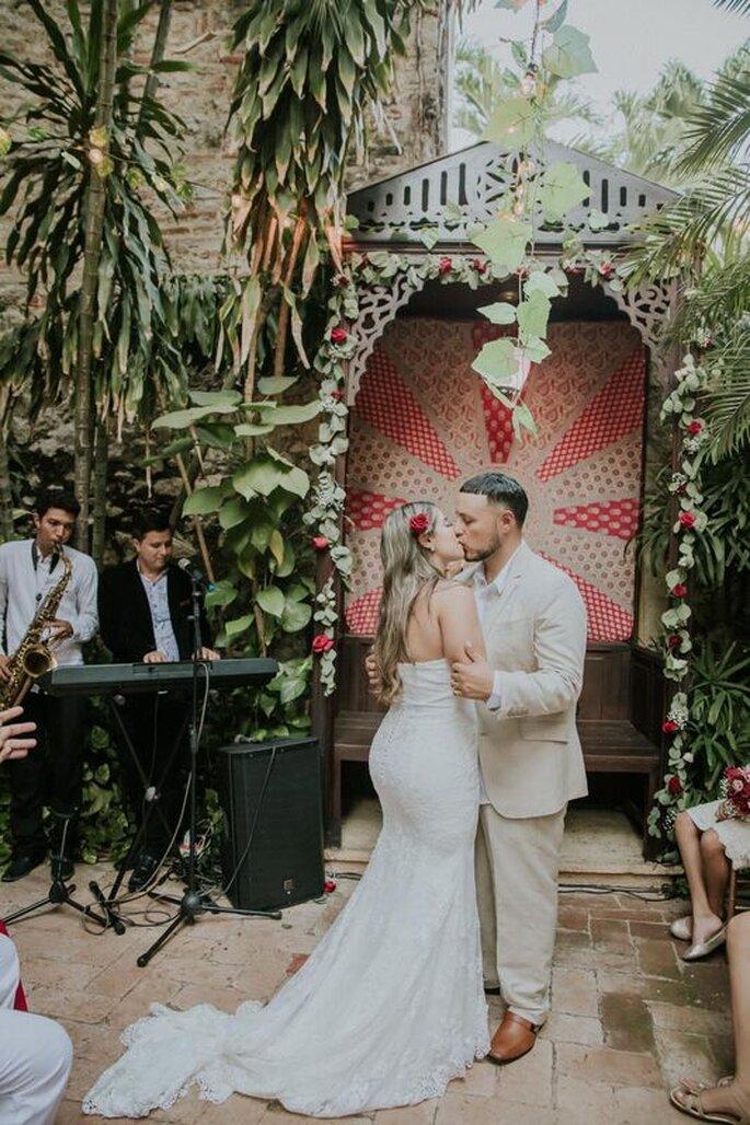 Casa Fernández de Madrid Hacienda para bodas Cartagena
