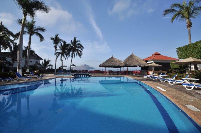 Hotel Misión Mazatlán