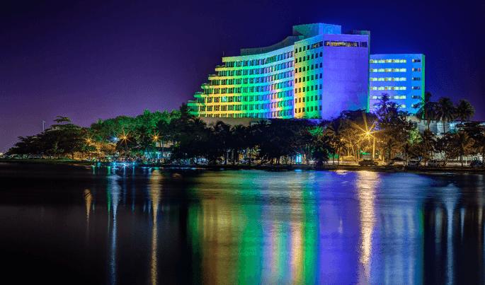 Foto: Hotel Hilton Cartagena