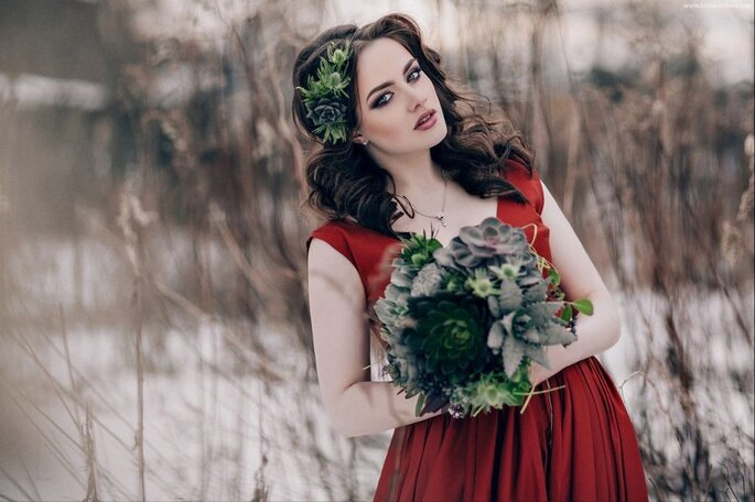 свадебный флорист Виктория Савинова_2