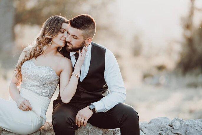 Iacondino Michele Wedding Photographer