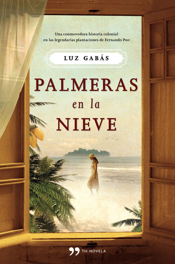 Palmeras en la Nieve, Luz Gabás