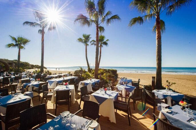 The Beach House Marbella