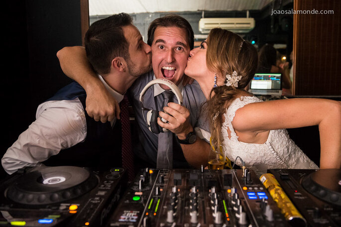 DJ Dentinho