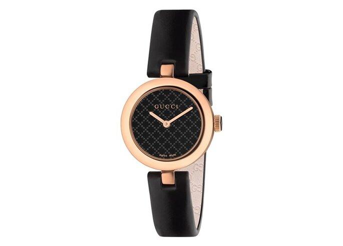 Relógio Gucci, disponível na Boutique dos Relógios.